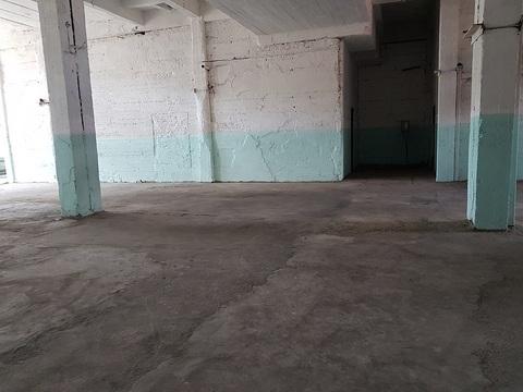 Отапливаемое помещение 244 кв.м. под производство - Фото 4