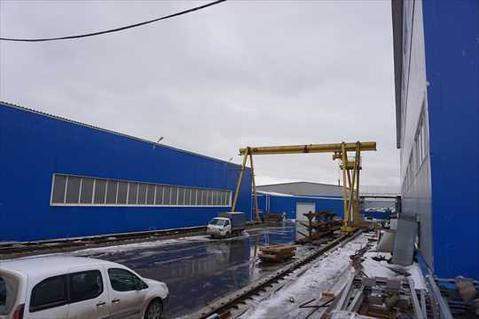 Продажа складского комплекса, готовый арендный бизнес! Московская . - Фото 4