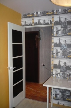 Продаю 3-х квартиру в Нижегородском районе улучшенной планировке - Фото 3