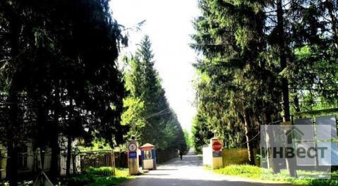 Продается земельный участок 7,5 соток, д.Марушкино, СНТ Искра - Фото 1