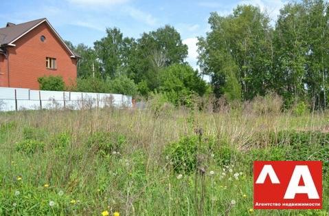 Продаю участок 11 соток в Горелках для строительства дома - Фото 2