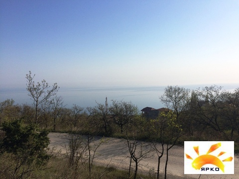 Продажа земельного участка с панорамным видом на море и горы. - Фото 5