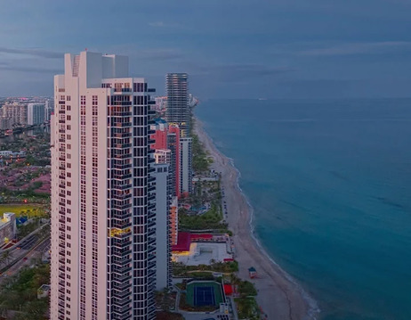 Объявление №1899371: Продажа апартаментов. США