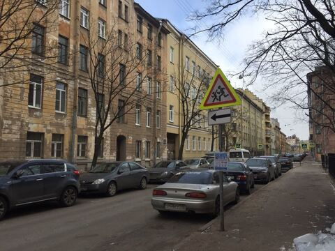 Продается комната 20 кв.м. на ул. Псковская, д. 15 - Фото 5