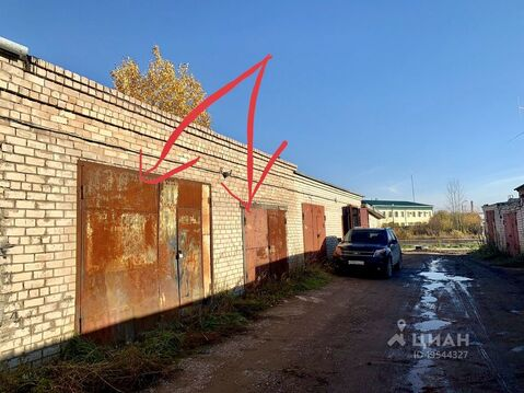 Продажа гаража, Киришский район - Фото 2