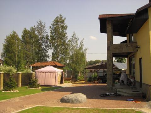 Шикарных коттедж 165 м кв на 12 сот в Парголово - Фото 2