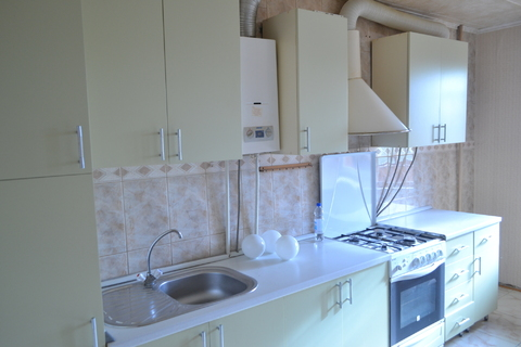 3 комнатная квартира в кирпичном доме по ул.Красноармейская - Фото 4