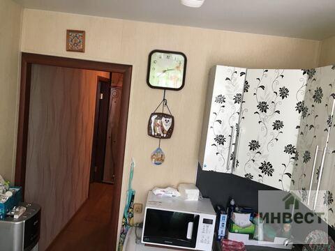 Продается 2х-комнатная квартира, г.Наро-Фоминск, ул.Латышская, д.18 - Фото 4