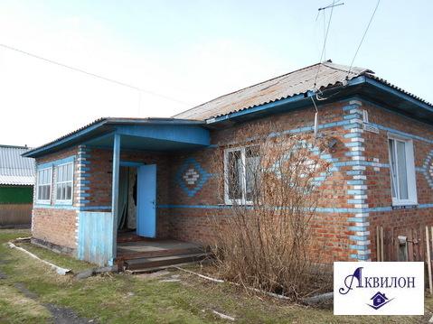 Продаю дом в Трубецкого - Фото 5