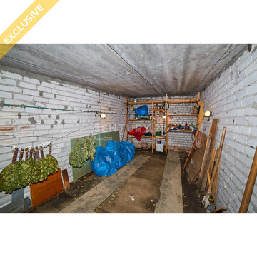Продажа гаража на ул. Лыжная - Фото 3