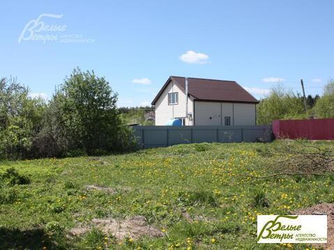 Участок кв. м,  5.6 сот, Киевское шоссе,  28 км,  Птичное - Фото 3