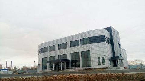 Аренда здания от 1000 до 2700 кв.м. магазин услуги. мед центр - Фото 1