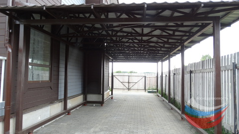 Новый дом 200 кв.м. 11 сот 89 км от МКАД Ярославское ш. - Фото 2