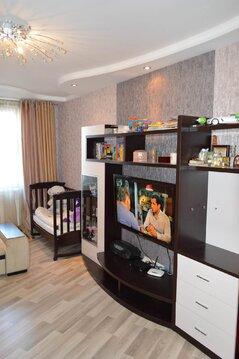 Крупногабаритная 1 комнатная квартира с дизайнерским ремонтом, Купить квартиру в Севастополе по недорогой цене, ID объекта - 323336021 - Фото 1