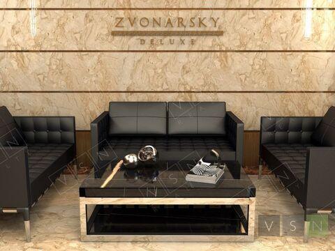 Продается квартира г.Москва, Звонарский переулок - Фото 4