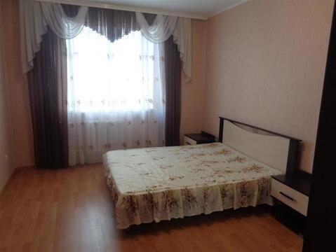 Улица Космонавтов 3а; 2-комнатная квартира стоимостью 16000 в месяц . - Фото 5