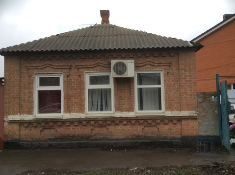 Дом в ждр на Мадояна в районе Лесопарковой - Фото 1