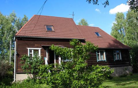Дачный дом недалеко от Ногинска - Фото 2