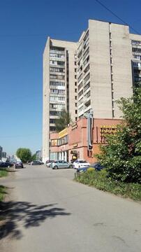 Продажа комнаты, м. Автово, Ул. Маршала Казакова - Фото 1