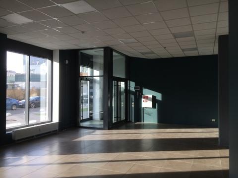 Сдам торговое помещение площадью 137 м2 на пр.Медиков 10. - Фото 3