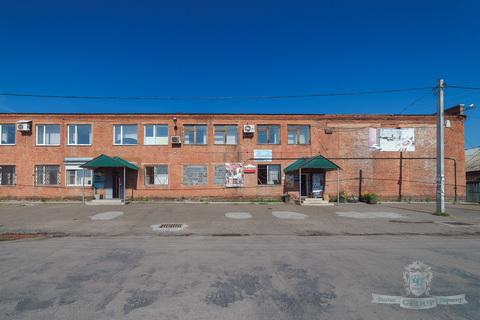 Продается Нежилое помещение. , Кемерово город, Угловая улица 71 - Фото 4