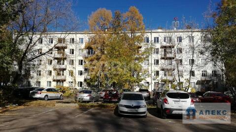 Продажа помещения пл. 353 м2 под офис, м. Чертановская в . - Фото 1