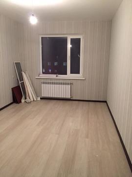 Перспективный 2-ком.квартира,58 кв, новый ремонт - Фото 1