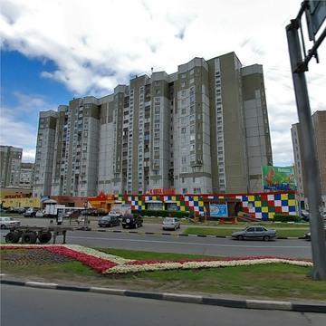 Продажа квартиры, м. Братиславская, Ул. Люблинская - Фото 2