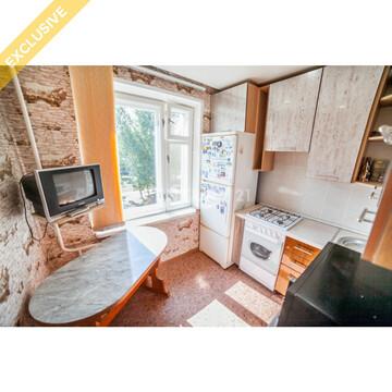 Продается 2-х комнатная квартира по адресу: ул. Оренбургская, д. 40 - Фото 5