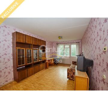 Продажа 1-к квартиры на 4/5 этаже на ул. Балтийской, д. 25 - Фото 2