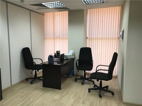 Аренда офиса, Краснодар, Ул. Рашпилевская - Фото 3