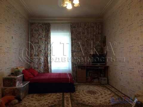 Продажа комнаты, м. Василеостровская, 12-я В.О. линия - Фото 1