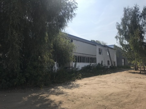 Сдается производственно-складское помещение 2000 кв. м. - Фото 3