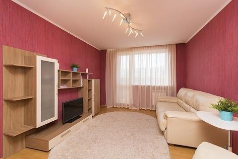 Сдам квартиру в 13 мкр 12 - Фото 1