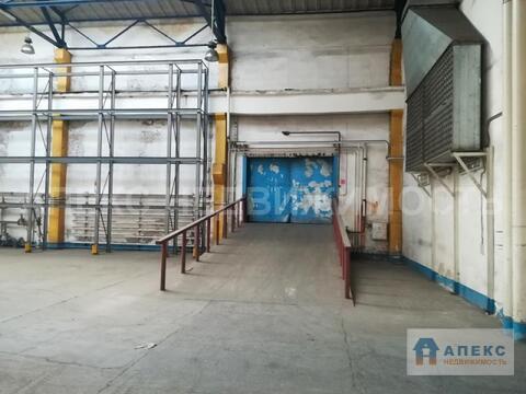 Аренда помещения пл. 1700 м2 под производство, склад, , офис и склад . - Фото 5