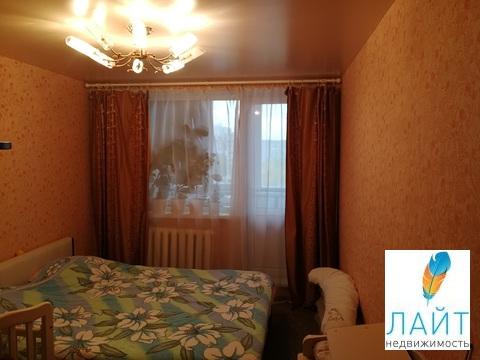 Трехкомнатная квартира в отличном состоянии - Фото 3