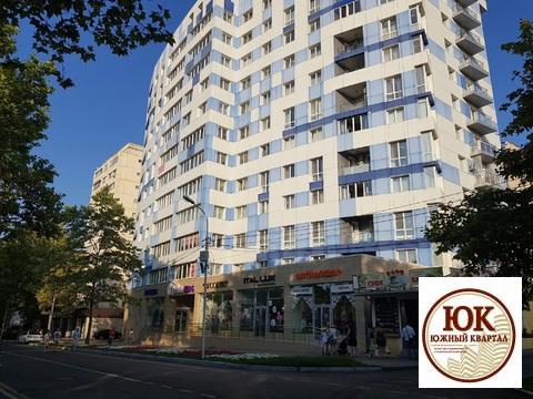 Готовая квартира в самом центре Анапы - Фото 1