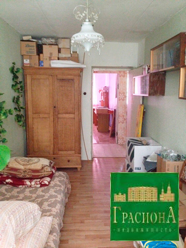 Квартира, тракт. Иркутский, д.76 - Фото 1