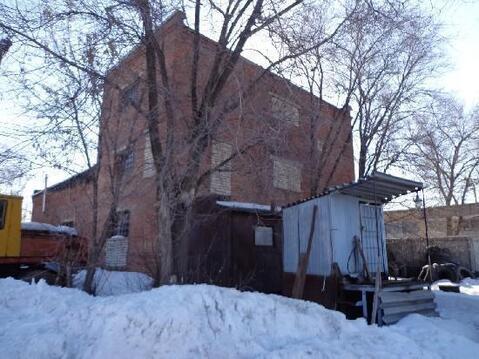 Продажа склада, Тольятти, Ул. Окраинная - Фото 4