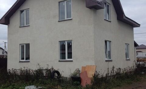 Продается новый дом с. Малышево, Раменский оайон - Фото 5