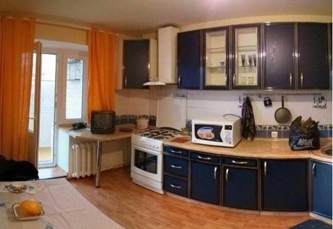 Продается 3-комнатная квартира 80 кв.м. этаж 4/9 ул. Тульская - Фото 1