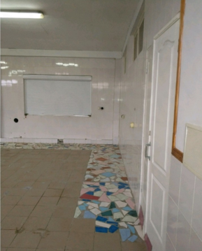 Аренда производственного помещения, Севастополь, Генерала Мельника . - Фото 3