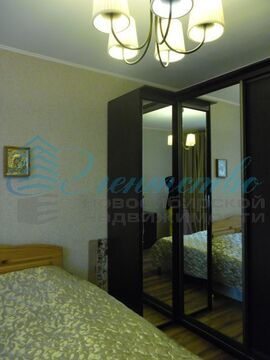 Продажа квартиры, Новосибирск, м. Маршала Покрышкина, Ул. Крестьянская - Фото 4