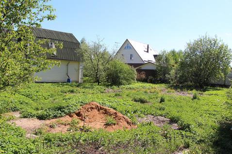 Продаётся участок 6 соток вблизи деревни Осташково, СНТ Клязьма - Фото 2