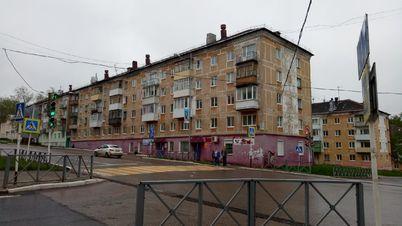 Аренда квартиры, Губаха, Ленина пр-кт. - Фото 1