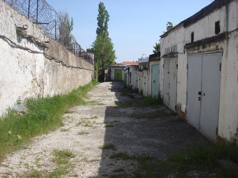 Продам гараж в ГСК в Центре Новороссийска. - Фото 1
