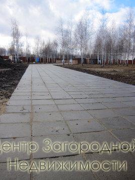 Участок, Каширское ш, Новорязанское ш, 136 км от МКАД, Дубакино д. . - Фото 2