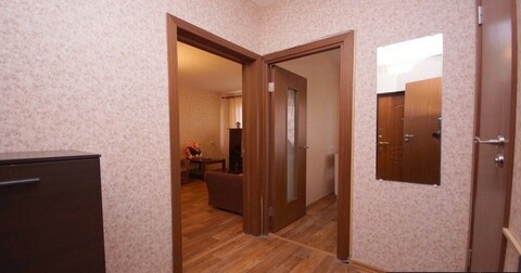 1 комнатная квартира, Аренда квартир в Новом Уренгое, ID объекта - 322879538 - Фото 1