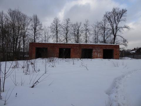2-х эт. здание 544 кв.м. на уч. 46-соток г.Краснозаводск Москов - Фото 5