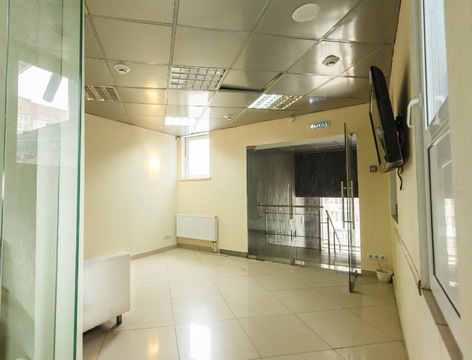 БЦ Вайнера 27б, офис 305, 20 м2 - Фото 4